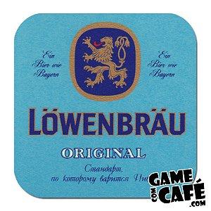 Porta-Copo G66 Lowenbrau