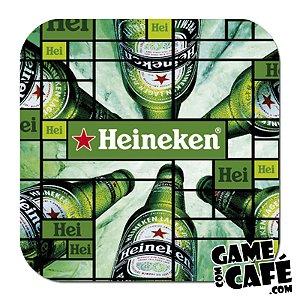 Porta-Copo G76 Heineken