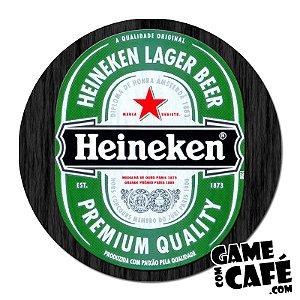Porta-Copo G100 Heineken