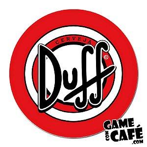 Porta-Copo G102 Duff Beer