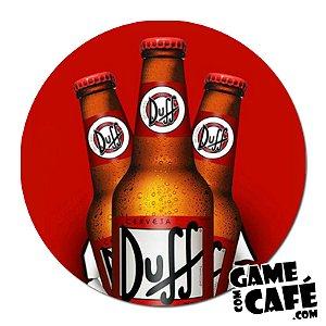 Porta-Copo G103 Duff Beer