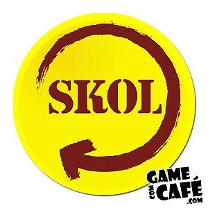 Porta-Copo G106 Skol