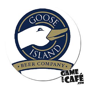 Porta-Copo G129 Goose Island