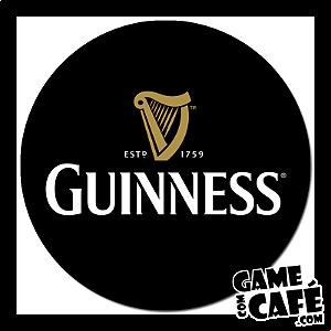 Porta-Copo G130 Guinness