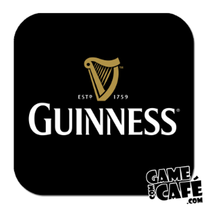Porta-Copo G138 Guinness