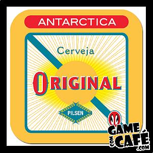 Porta-Copo G141 Antarctica Original
