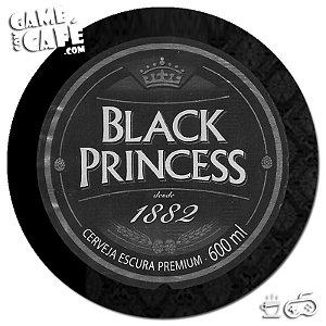 Porta-Copo G150 Black Princess