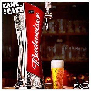Porta-Copo G152 Budweiser