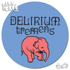 Porta-Copo G158 Delirium Tremens