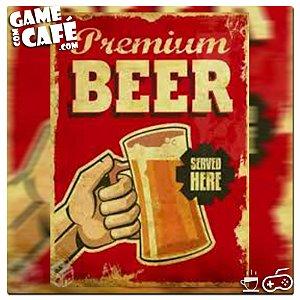 Porta-Copo G172 Premium Beer