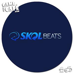 Porta-Copo G181 Skol Beats