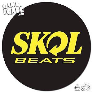 Porta-Copo G183 Skol Beats