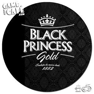 Porta-Copo G187 Black Princess