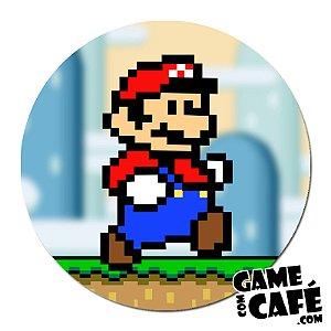 Porta-Copo A01 Super Mario Bros