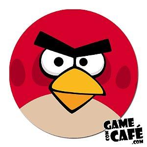 Porta-Copo A07 Angry Birds