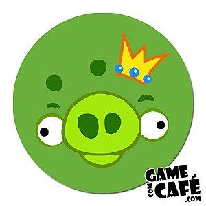 Porta-Copo A10 Angry Birds