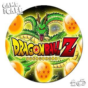 Porta-Copo A17 Dragon Ball