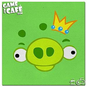 Porta-Copo A62 Angry Birds