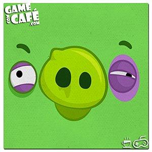 Porta-Copo A63 Angry Birds