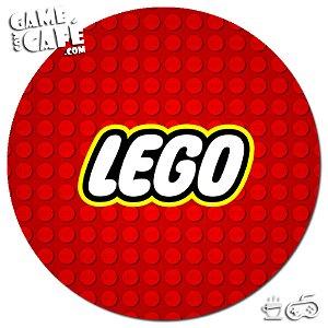 Porta-Copo A79 Lego