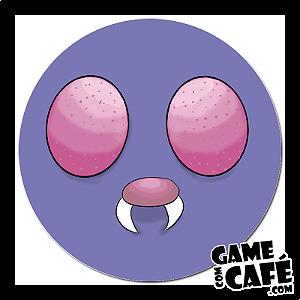 Porta-Copo K16 Pokemon Butterfree