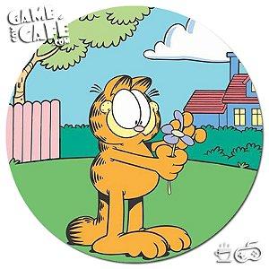 Porta-Copo W210 Garfield
