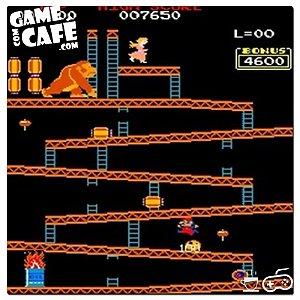 Porta-Copo W314 Donkey Kong