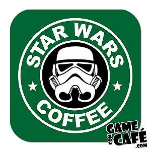 Porta-Copo W06 Star Wars Coffee