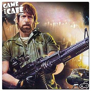 Porta-Copo W39 Chuck Norris