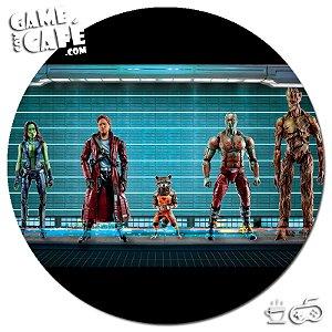 Porta-Copo W93 Guardiões da Galáxia