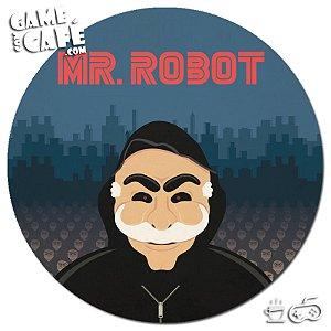 Porta-Copo W114 Mr Robot