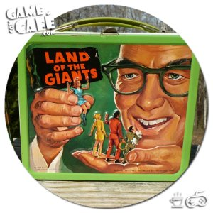 Porta-Copo W124 Land of the Giants