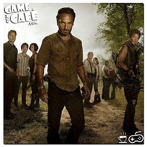 Porta-Copo W137 The Walking Dead