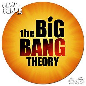 Porta-Copo W219 Big Bang Theory