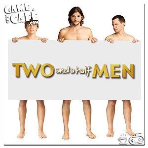 Porta-Copo W239 Two and a Half Men