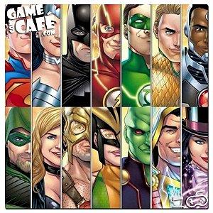 Porta-Copo W286 DC Heroes