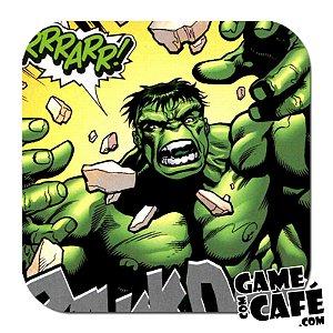 Porta-Copo D08 Hulk