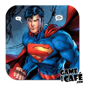 Porta-Copo D09 Super Homem