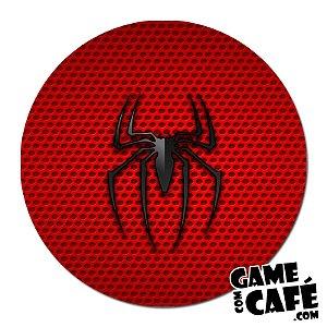Porta-Copo D26 Homem Aranha