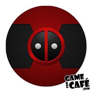 Porta-Copo D31 Deadpool