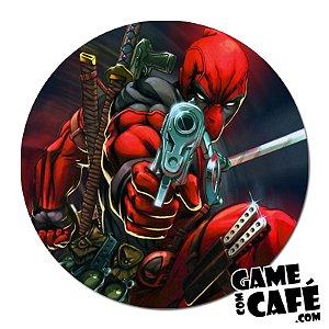 Porta-Copo D33 Deadpool