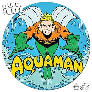 Porta-Copo D57 Aquaman