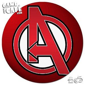 Porta-Copo D58 Os Vingadores -  Avengers