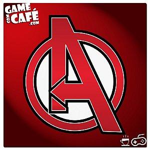 Porta-Copo D59 Os Vingadores - Avengers