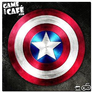Porta-Copo D63 Capitão América