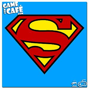 Porta-Copo D87 Super Homem