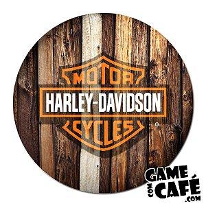 Porta-Copo X01 Harley Davidson