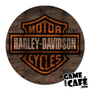 Porta-Copo X04 Harley Davidson