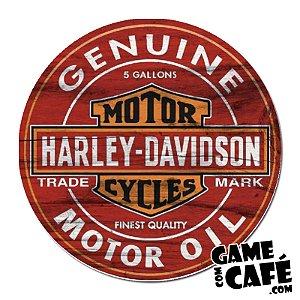 Porta-Copo X05 Harley Davidson
