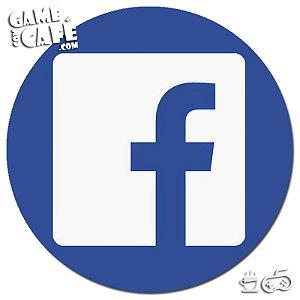 Porta-Copo X25 Facebook